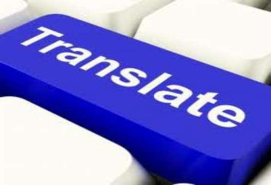 Dịch thuật công chứng giá tốt nhất Quảng Ninh