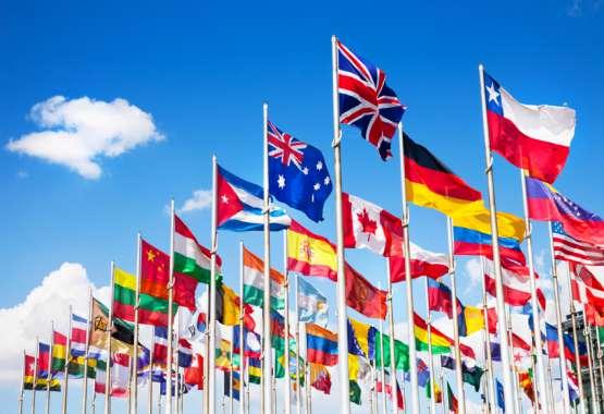 Dịch thuật tài liệu đa ngôn ngữ
